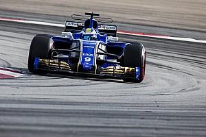 F1 Noticias de última hora Ericsson se queja de una desventaja de 10 kilos con Wehrlein