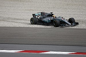 """Formula 1 Analysis Why Mercedes' """"diva"""" car is throwing an ill-timed tantrum"""