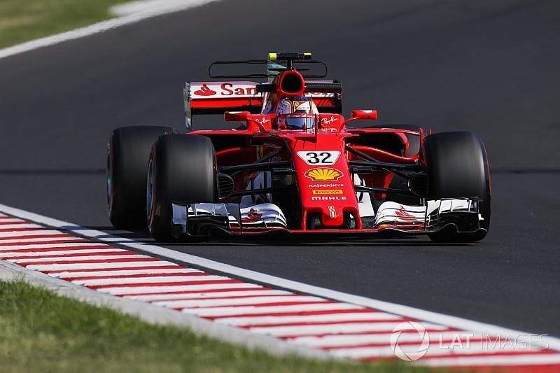 La F1 veut des pilotes F2 en piste en EL1