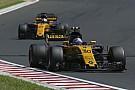 Fórmula 1 Renault prepara atualização para Spa e Monza