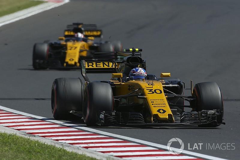 Motorfejlesztésekkel készül a Renault Spára és Monzára