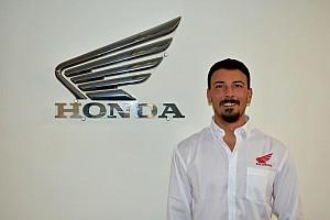 WSBK Actualités Officiel : Davide Giugliano choisi par Honda pour le Lausitzring