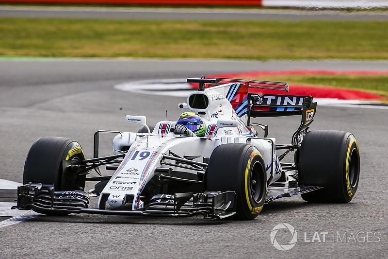 【F1】マッサ「すべてのことがオーストリア以前に戻った」と安堵