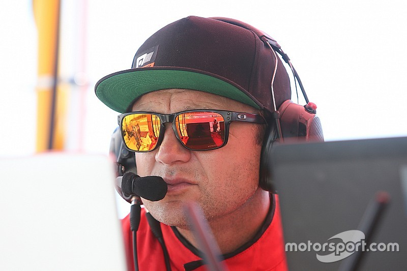 AIM Vasser Sullivan signs Bell, Montecalvo for 2019