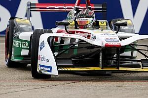 フォーミュラE 予選レポート ベルリンePrix予選:アプト、シーズン1以来のPP獲得。ベルニュ3位