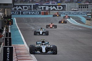 Formula 1 Analysis Gary Anderson: Boring F1 finale highlights challenges ahead