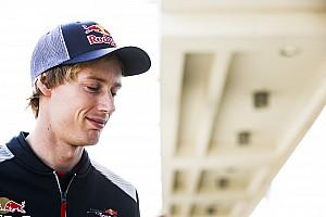 Риккардо: В Red Bull изменили себе, вернув Хартли