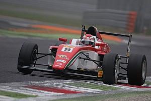 Formula 4 Qualifiche Marcus Armstrong e Lorenzo Colombo centrano le pole a Monza