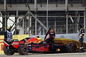 Формула 1 Важливі новини Хорнер: Ферстаппен втратив нагоду показати швидкість