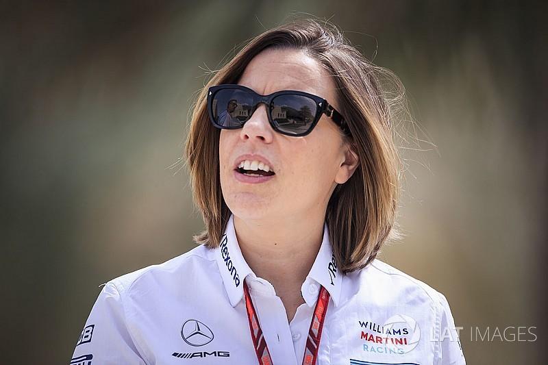 В Williams отмахнулись от слухов о «продаже» Строллу
