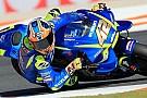 MotoGP Рінс: Із новим двигуном почуваю себе краще