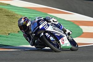 Moto3 Crónica de Carrera Martín logra su primera victoria en el Mundial, con Mir y Ramírez en el podio