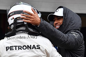 Formula 1 Top List Brazilian GP: Top photos from Saturday