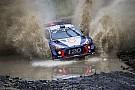 WRC WRC豪州2日目:ミケルセンらの脱落によりヌービル首位、ラトバラ2番手へ