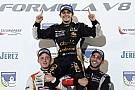 Formula V8 3.5 Fittipaldi se consagró campeón en la Fórmula V8 3.5
