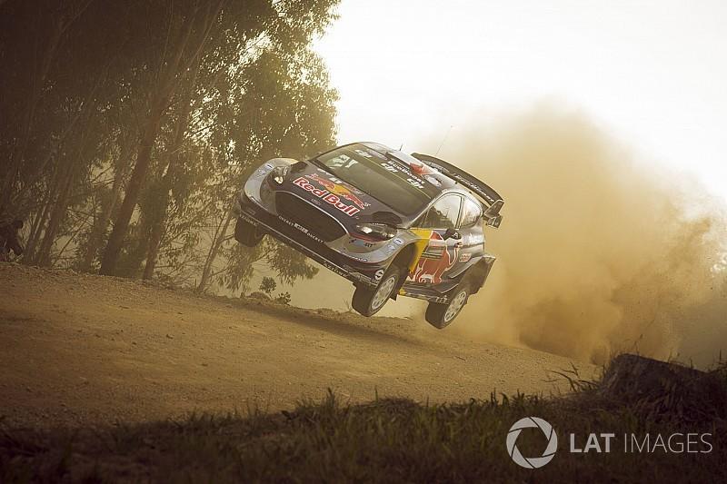 Bei Kalender-Expansion: WRC-Rallyes nur noch an zwei Tagen?