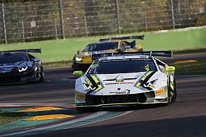 Lamborghini Super Trofeo Qualifiche Finale Mondiale, AM-LC: una pole a testa per Harata e Hardwick