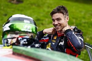 WRC Ultime notizie Paddon: