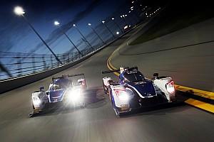 IMSA Noticias de última hora Alonso se estrenó en la noche de Daytona y Nasr cerró el segundo día liderando