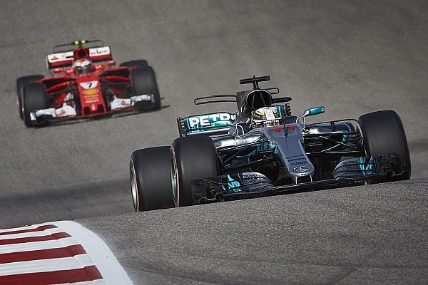 Formule 1 Actualités Mercedes et Ferrari sont