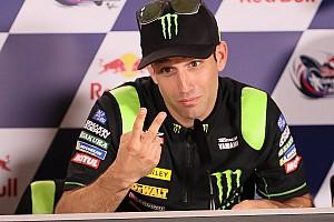 """Zarco: """"En Sepang 2015, Rossi dio una patada a Márquez y hasta se subió al podio"""""""