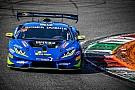 Riscatto con mazzata per Postiglione-Basz in Gara 2 a Monza