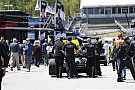 IndyCar Старт гонки IndyCar в Бирмингеме перенесли