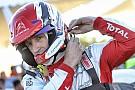 WRC «Это отстой». Ралли Мексика расстроило Мика, несмотря на подиум