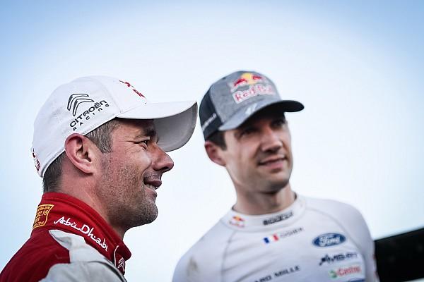 WRC Аналіз Головні переможці Ралі Мексика