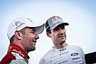 WRC Головні переможці Ралі Мексика