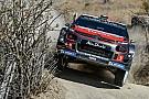 WRC Meksika WRC: Loeb liderliğe yükseldi!