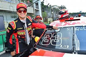 Fórmula E Últimas notícias Nelsinho vai disputar F-E e Stock Car no mesmo fim de semana