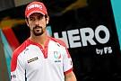 Di Grassi não disputa etapa da Stock Car no domingo