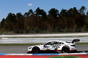 DTM News Di Resta über Ekströms Abschiedsrennen: