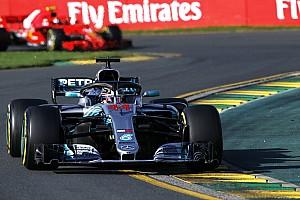 Fórmula 1 Noticias Mercedes culpa a un