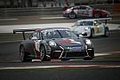بورشه جي تي 3 الشرق الأوسط بورشه جي تي 3 الشرق الأوسط: الزُبير ينطلق أولاً في السباق الافتتاحي للجولة الختامية في البحرين