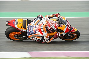 MotoGP Breaking news Marquez and Pedrosa to test at Jerez on Monday