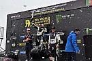 Portugal World RX: Kristoffersson wins amid snowfall