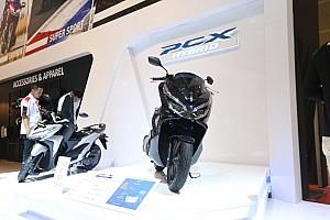 Automotive Breaking news Honda PCX Hybrid: Pionir motor hybrid produksi Indonesia
