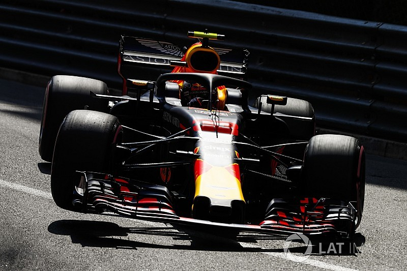 Why Red Bull looks unbeatable in Monaco after Day 1