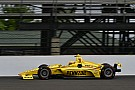 IndyCar Indy 500: Castroneves svetta nel turno pomeridiano del Day 1