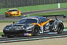 Super GT3 - GT3: le Libere 2 sono di Gai-Venturi e Postiglione-Gagliardini
