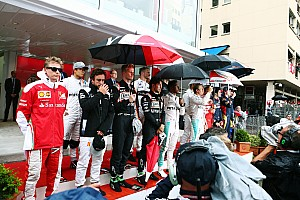 Formula 1 Commentary Inside Line F1 Podcast: How's the driver market shaping up for 2017?