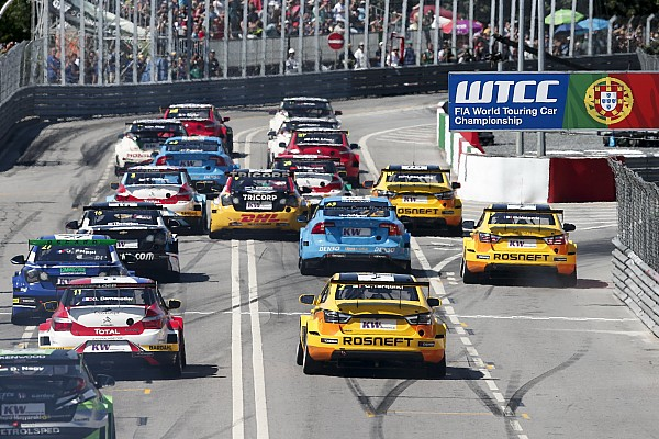 WTCC Joker laps set to feature in Portugal and Morocco WTCC races