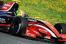 Deletraz quickest on final test day of F3.5 pre-season