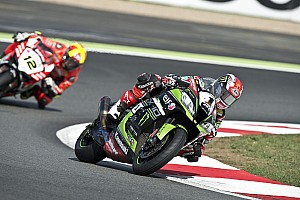 World Superbike Preview The Hunt for Rea is on