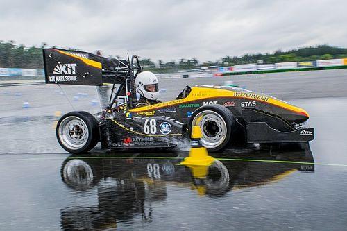 Karlsruhe en München winnen Formula Student Germany, Delft tweede