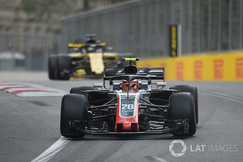 Pirelli, Azerbaycan'da tek pit stop bekliyor