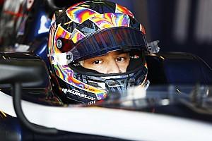 FIA Fórmula 2 Noticias Russian Time confirma a Markelov y a Makino para la F2