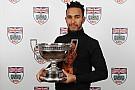 F1 汉密尔顿:我做到了带领梅赛德斯赢得世界冠军